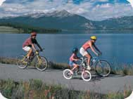 frisco co bike rentals